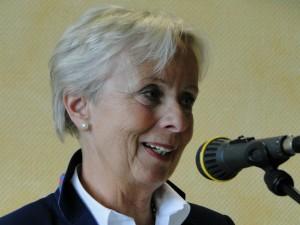 Hannelore Huttenlocher