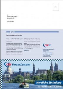 CIW Dresden 1