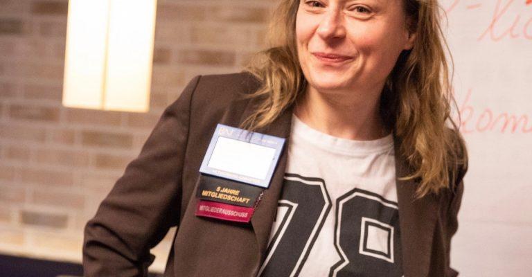 Susanne Hänsch