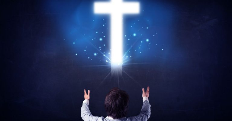 Unternehmer und Christ