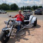 Mein langersehnter Trike-Traum