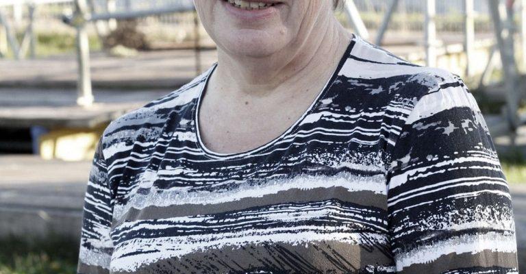 Gudrun Sehl