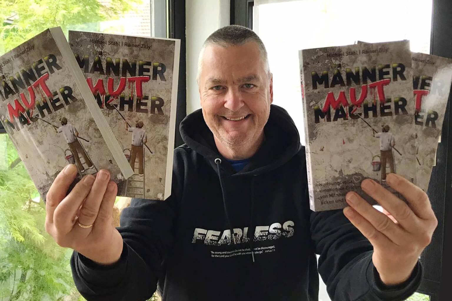MännerMutMacher-Buch